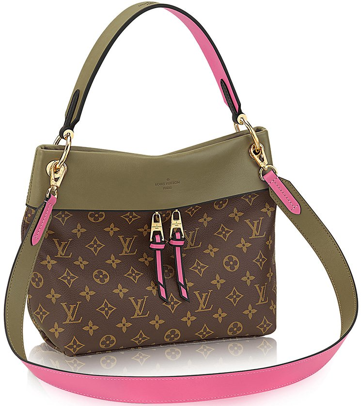 165619c4dd9d Louis Vuitton Tuileries Besace Bag