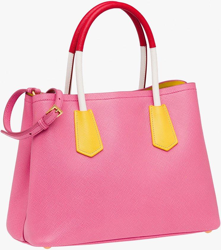 Prada-Multicolor-Double-Bag-4