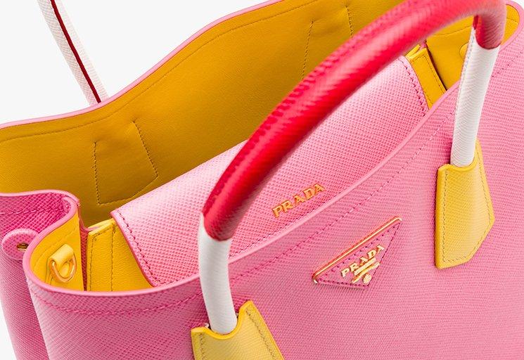 Prada-Multicolor-Double-Bag-5