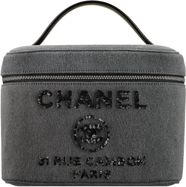Chanel-Deauville-Vanity-Pouches