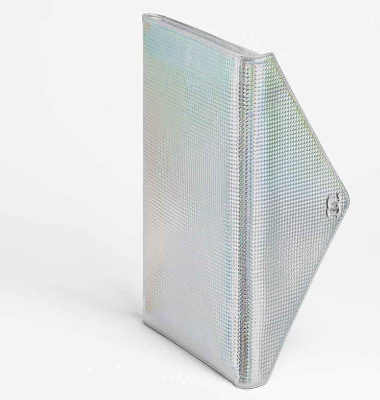 Chanel-Metallic-Studded-Clutch-Bag-4