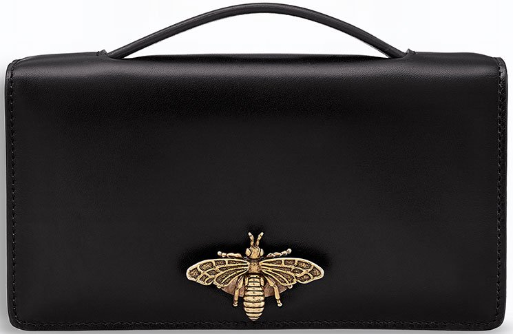 Dior-Bee-Pouch