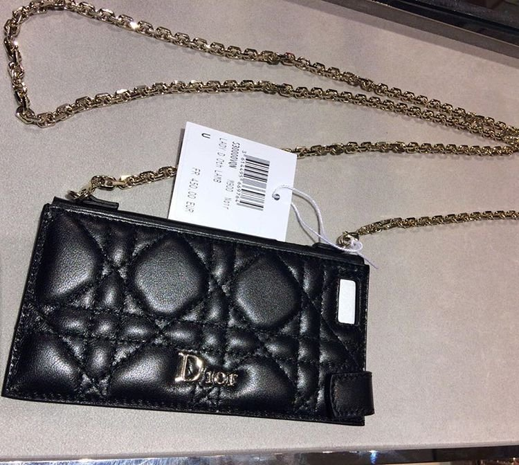 Dior-Phone-Case-with-Chain