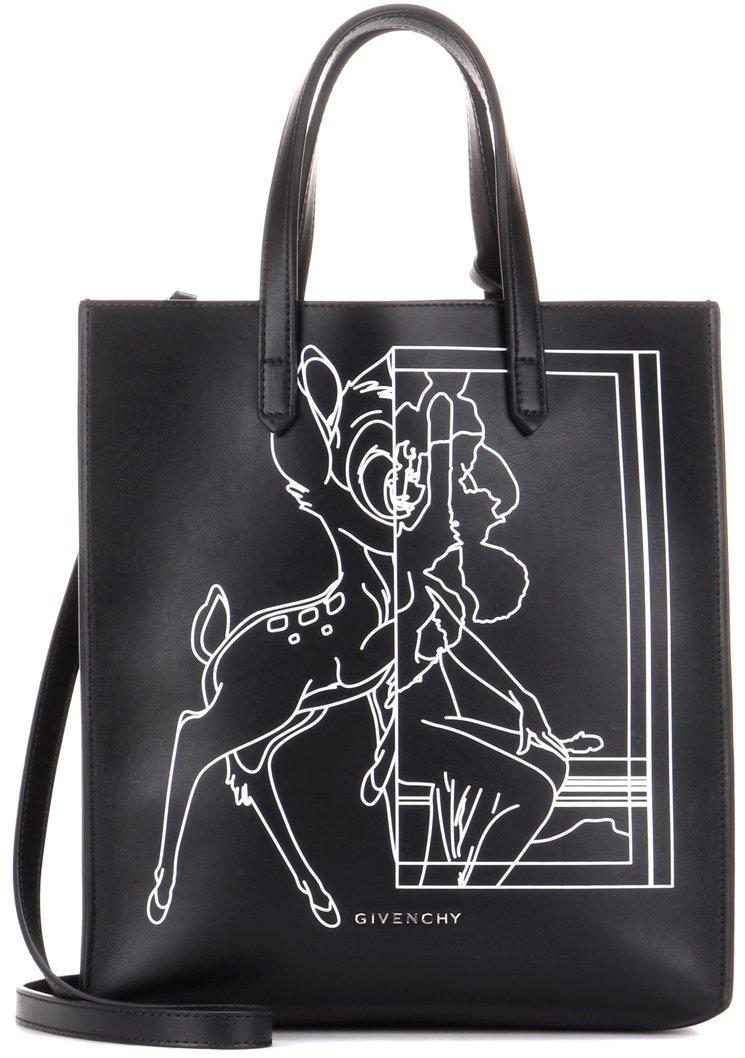 Givenchy-Small-Stargate-Bambi-Tote-Bag