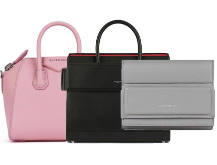 Givenchy Spring Summer 2017 Classic Bag Collection 1210bb5d9c07d