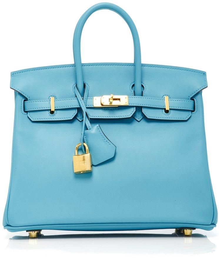 Hermes-Birkin-25-Bag-in-Blue-Saint-Swift-Leather
