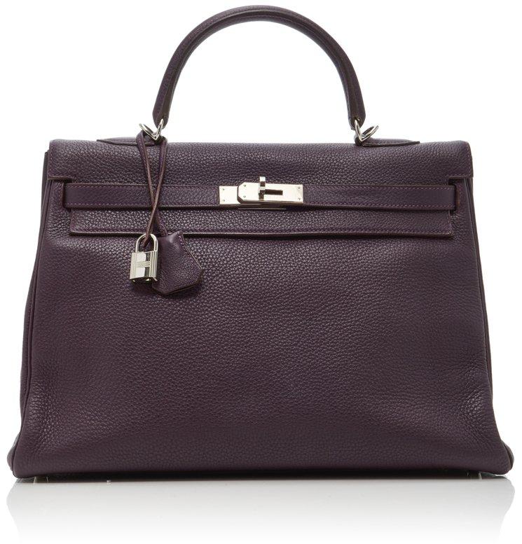Hermes-Kelly-35-Bag-in-Raisin