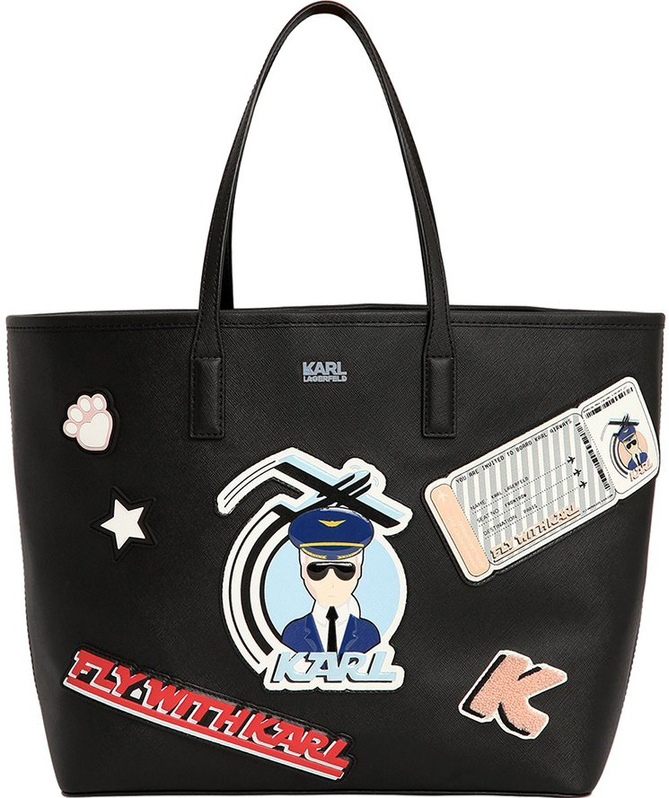 Karl-Lagerfeld-Jet-Fly-Bag