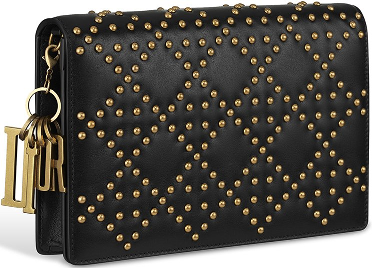 Lady-Dior-Studded-Wallet-On-Chain-Pouch-2