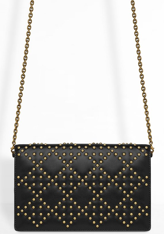 Lady-Dior-Studded-Wallet-On-Chain-Pouch-4