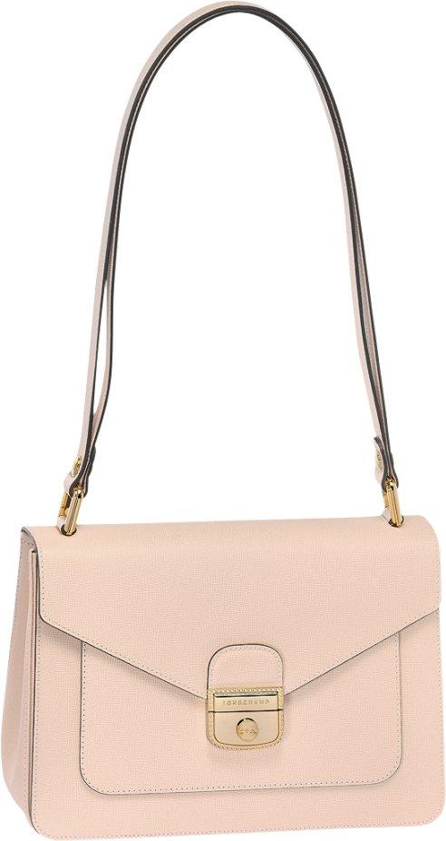 Longchamp Le Pliage Hobo Bag | Bragmybag