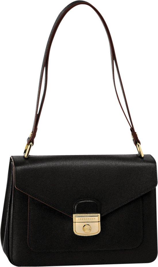 Longchamp-Le-Pliage-Hobo-Bag