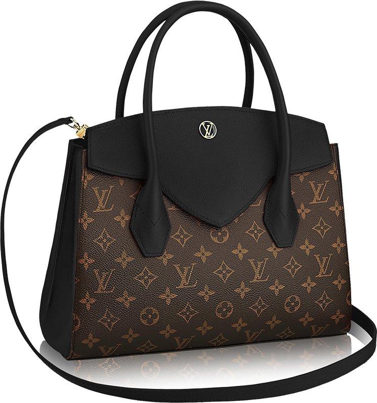 Louis-Vuitton-Florine-Bag
