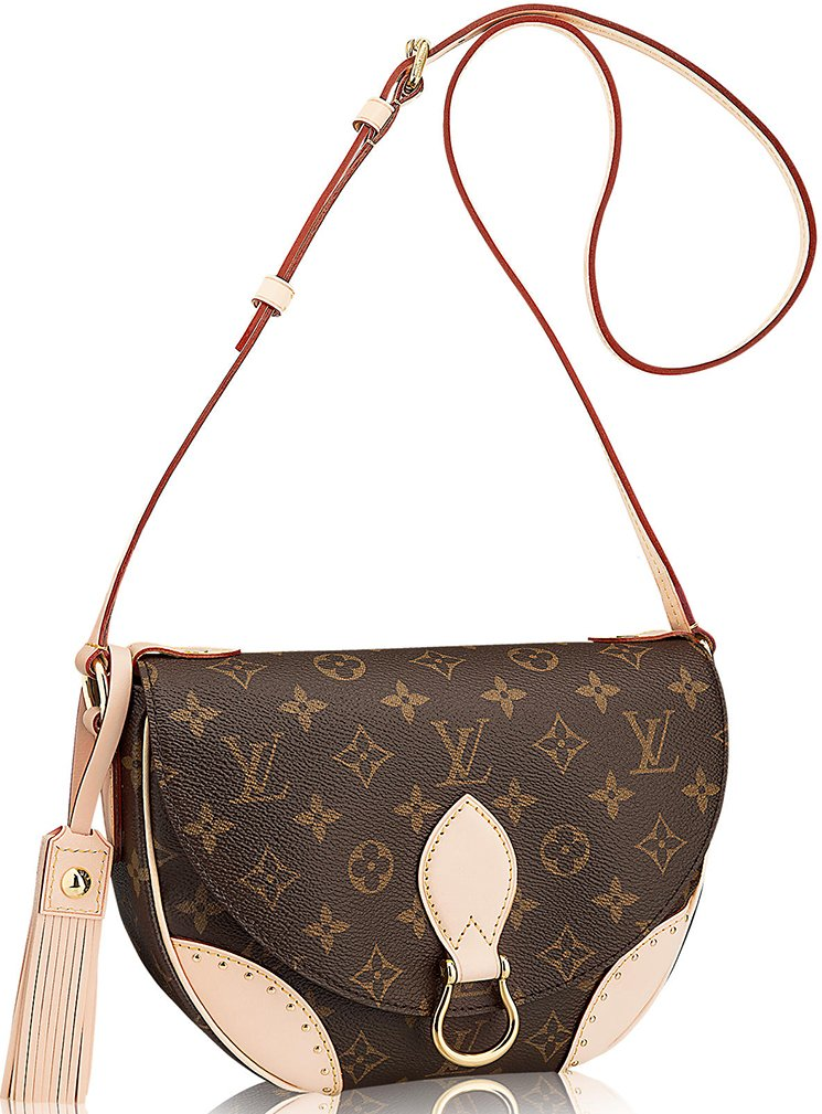 98bf5eb01059 Louis Vuitton Saint Cloud Bag – Bragmybag