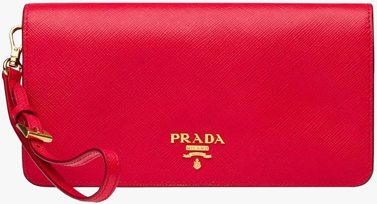 Prada-Saffiano-Cellphone-Sleeve-3
