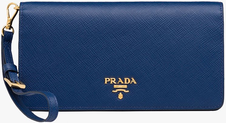 Prada-Saffiano-Cellphone-Sleeve-4