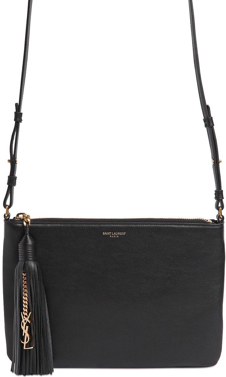 Saint-Laurent-Teen-Monogram-Bag