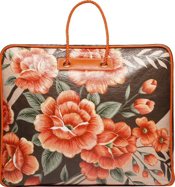 Balenciaga-Blanket-Square-Bag-3