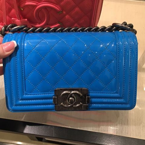 Boy-Chanel-Blue-Quilted-Bag