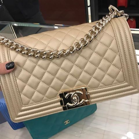 Boy-Chanel-Brown-Quilted-Bag