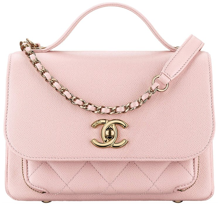 Chanel-Business-Affinity-Bag-Prices