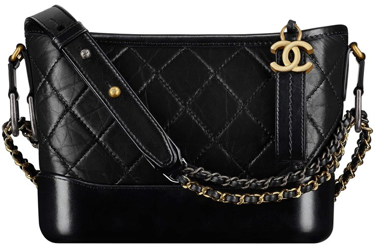 Chanel Gabrielle Bag Prices