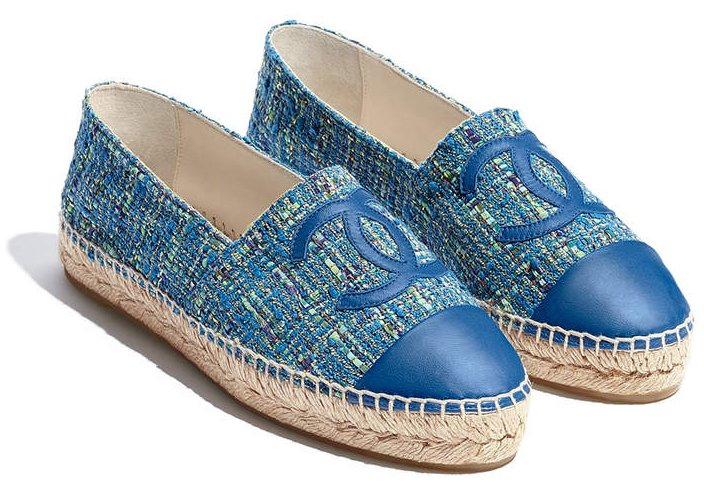 Chanel-Multicolor-Tweed-Espadrilles-3