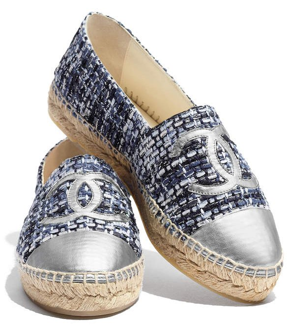 Chanel-Multicolor-Tweed-Espadrilles-5