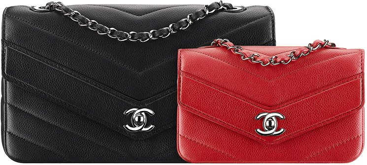 Chanel Spring Summer 2017 Seasonal Bag Collection Act 2   Bragmybag 17c0aa0c29