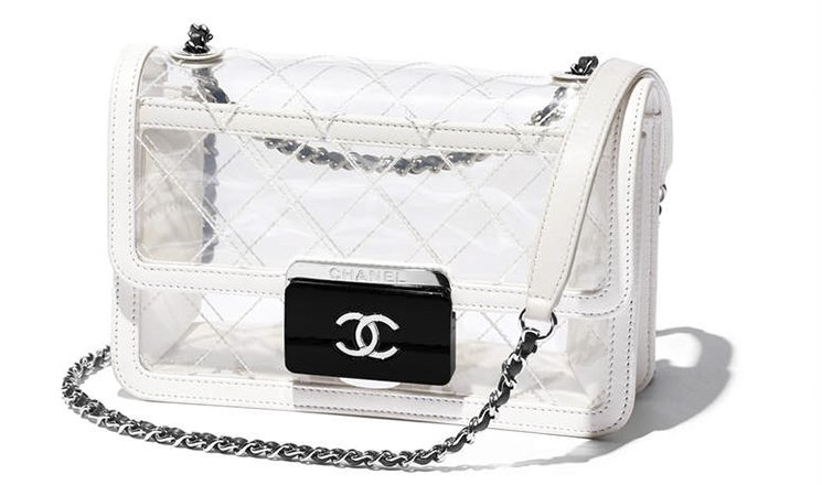 Chanel-Transparent-Tweed-Flap-Bag-5