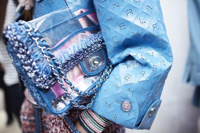 Chanel-Transparent-Tweed-Flap-Bag