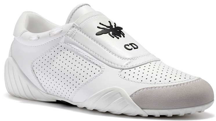 Dior-D-Bee-Sneakers-White-2