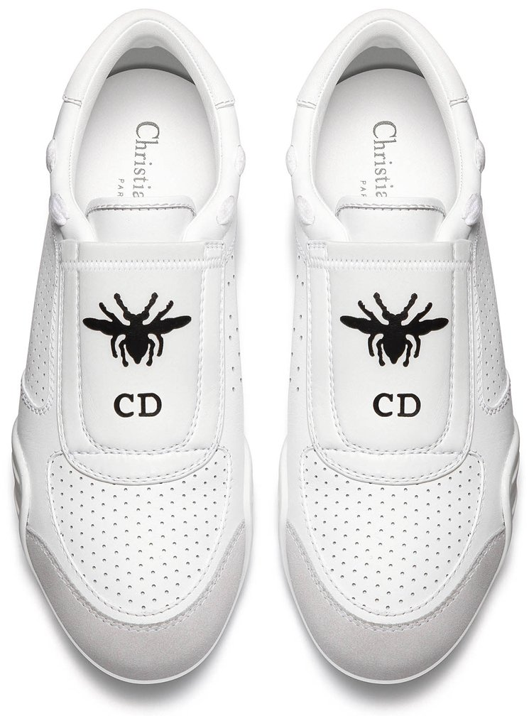Dior-D-Bee-Sneakers-White-4