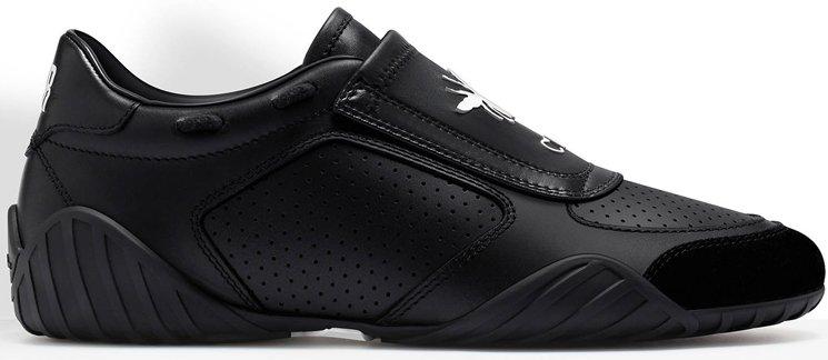 Dior-D-Bee-Sneakers-black