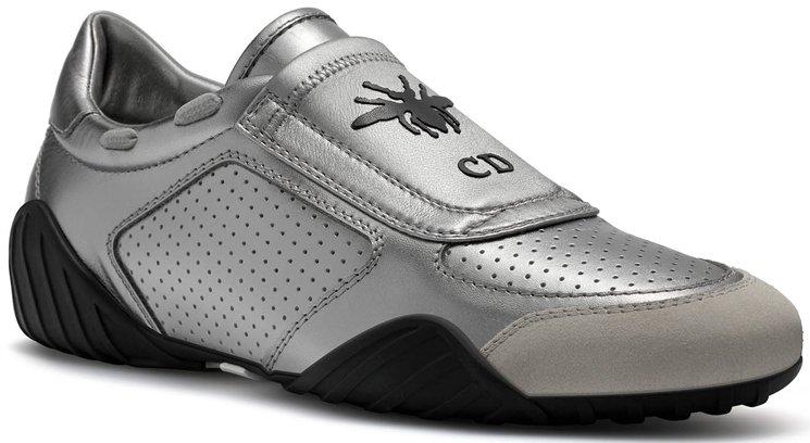 Dior-D-Bee-Sneakers-grey-2