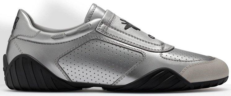 Dior-D-Bee-Sneakers-grey