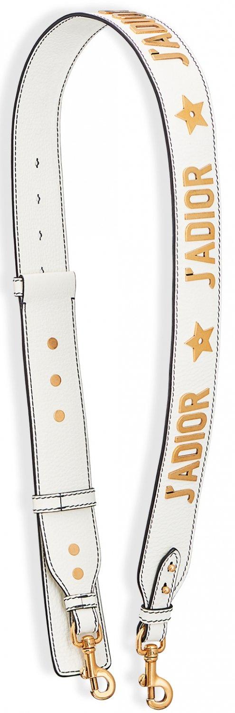 Dior-Straps