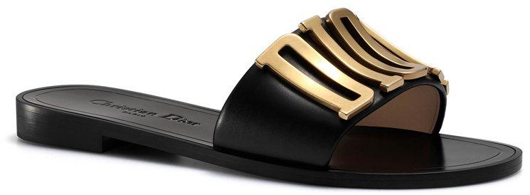 Diorevolution-black-slippers