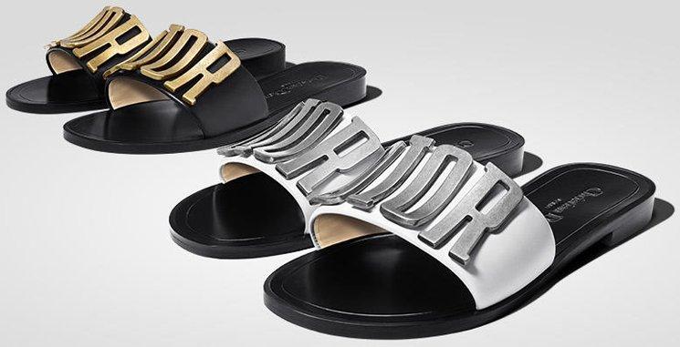 Diorevolution-slippers