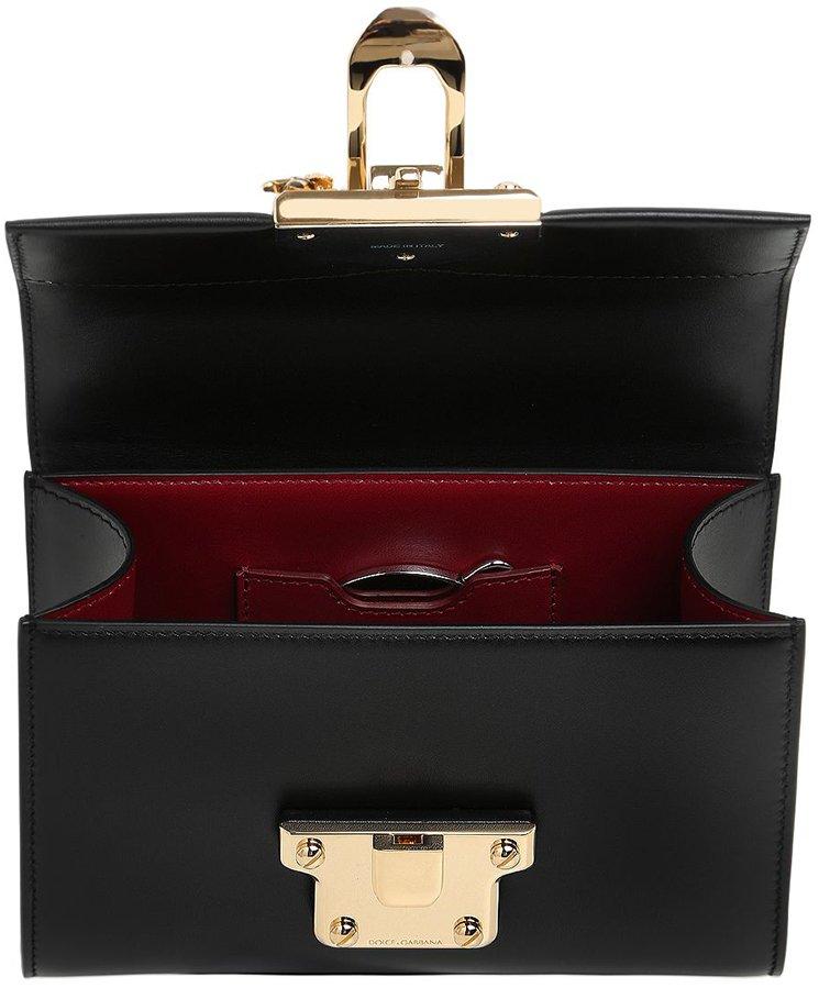 Dolce   Gabbana Small Lucia Bag – Bragmybag e2f986661c1e2