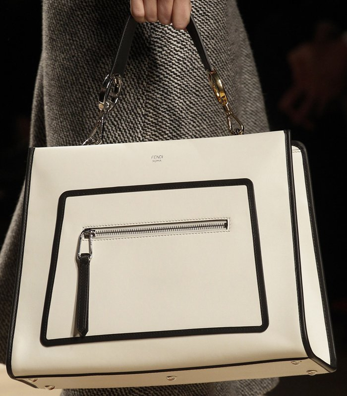 Fendi Fall Winter 2017 Runway Bag Collection   Bragmybag a945b45234