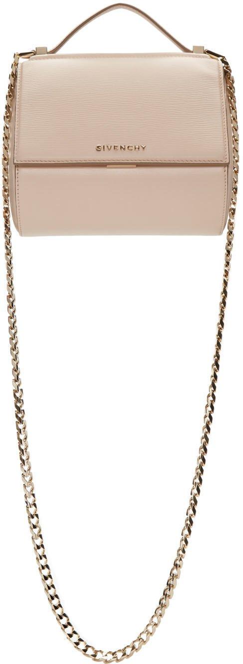 Givenchy-Palma-Pandora-Mini-Chain-Bag-5