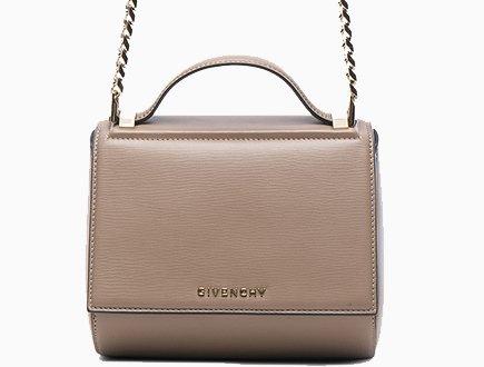 025ad0b07729 Givenchy Palma Pandora Mini Chain Bag – Bragmybag