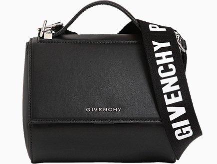 936fc6c248b6 Givenchy Pandora Strap Logo Bags – Bragmybag