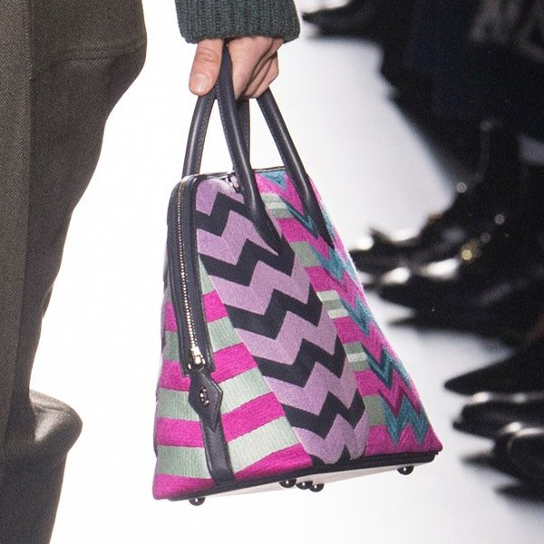 hermes fall winter 2017 runway bag collection