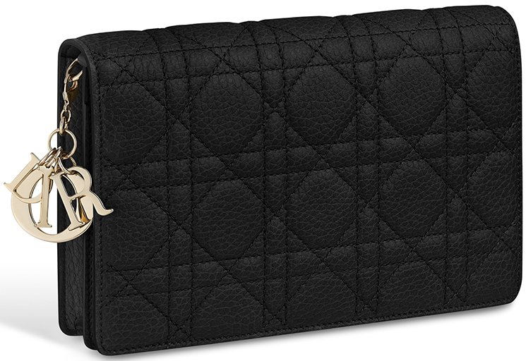 Lady-Dior-Wallet-On-Chain-Pouch-2