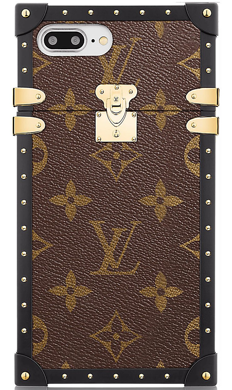 Louis-Vuitton-Eye-trunk-Phone-Cases-3