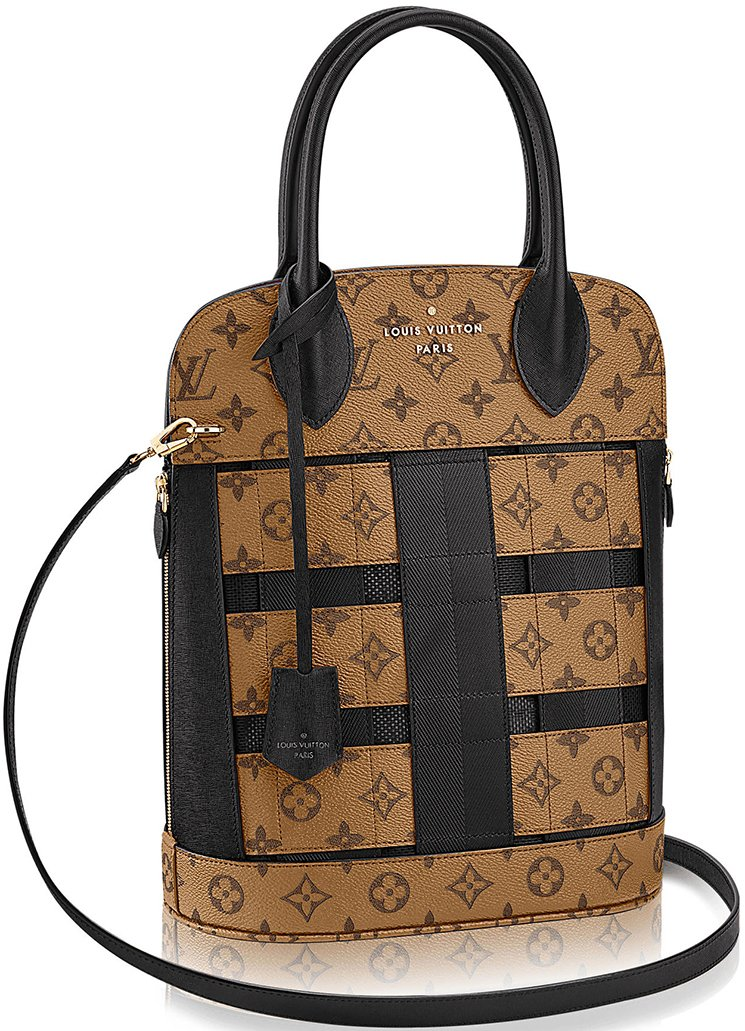Louis-Vuitton-Tressage-Tote-2