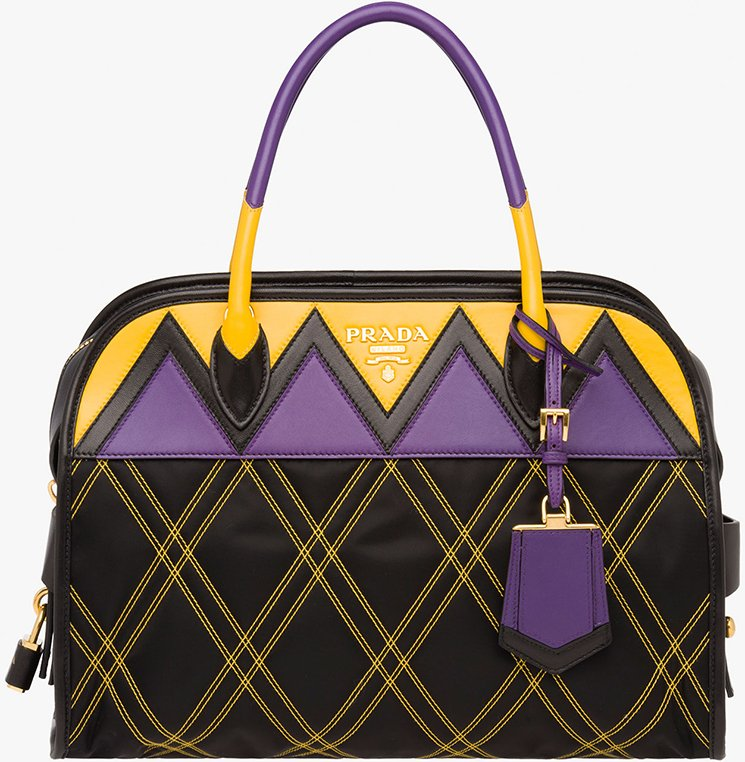 Prada-Graphic-Quilt-Quilted-Fabric-Bag-3