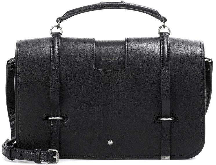Saint-Laurent-Charlotte-Bag